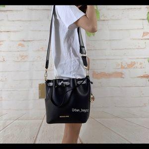 Michael Kors Eden Medium Bucket Bag
